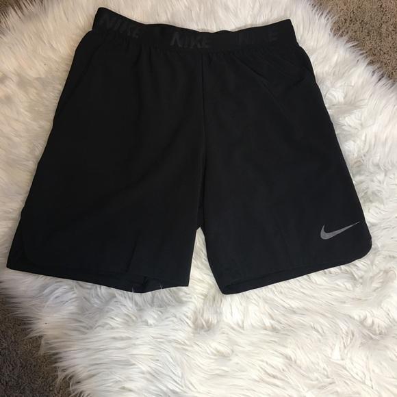 Men's Nike athletic shorts M